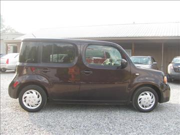 2011 Nissan cube for sale in Laurel, MS