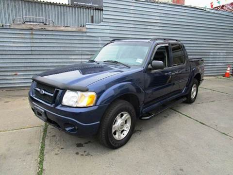 2004 Ford Explorer Sport Trac for sale in Brooklyn, NY