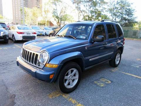 2006 Jeep Liberty for sale in Brooklyn, NY