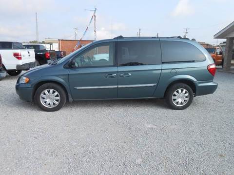 2005 Chrysler Town and Country for sale in Oakdale, LA