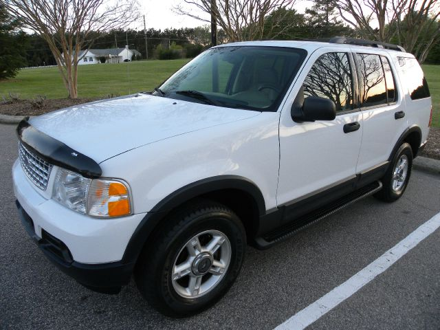 2003 Ford Explorer For Sale In Youngsville Nc