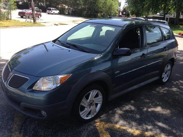 2007 Pontiac Vibe for sale in Melrose Park IL