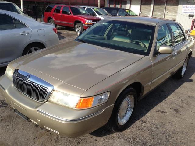 Mercury Grand Marquis For Sale Carsforsale Com