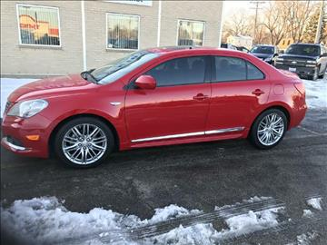 2013 Suzuki Kizashi for sale in Melrose Park, IL