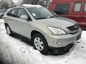 2006 Lexus RX 330 for sale in Melrose Park, IL