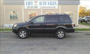 2006 Honda Pilot for sale in Melrose Park, IL