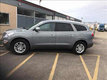 2008 Buick Enclave for sale in Melrose Park, IL
