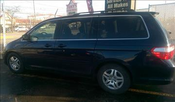 2005 Honda Odyssey for sale in Melrose Park, IL