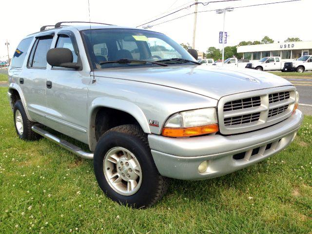 Used 1998 Dodge Durango For Sale