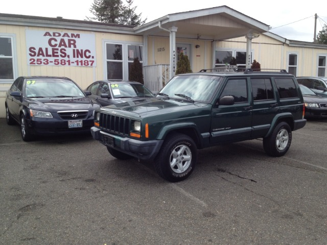 1999 jeep cherokee for Militello motors fairmont mn
