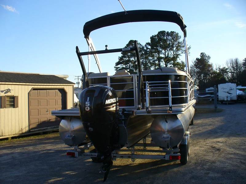 2017 Berkshire 23 RFX STS Deluxe 3.0 - Spotsylvania VA
