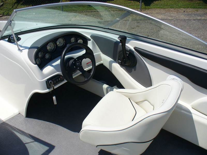 2005 Monterey 180 FS Bow Rider - Spotsylvania VA
