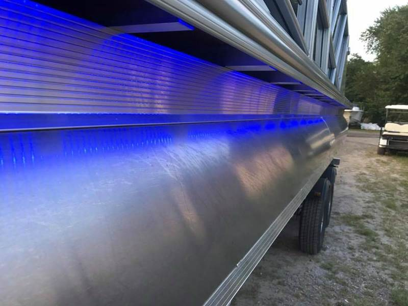 2018 Berkshire 250 Sport SLX - Spotsylvania VA