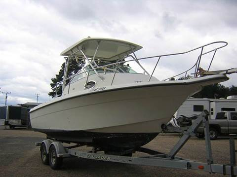 2004 Glastron 233 WA for sale in Spotsylvania, VA