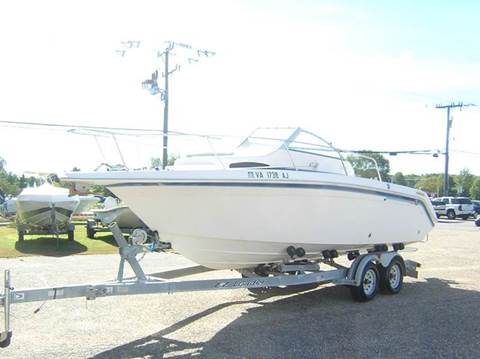 1994 Wellcraft Coastal 218