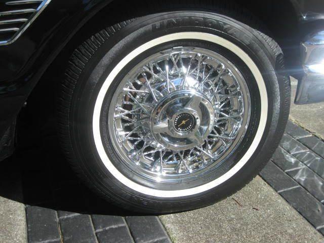 1965 Ford Thunderbird 28