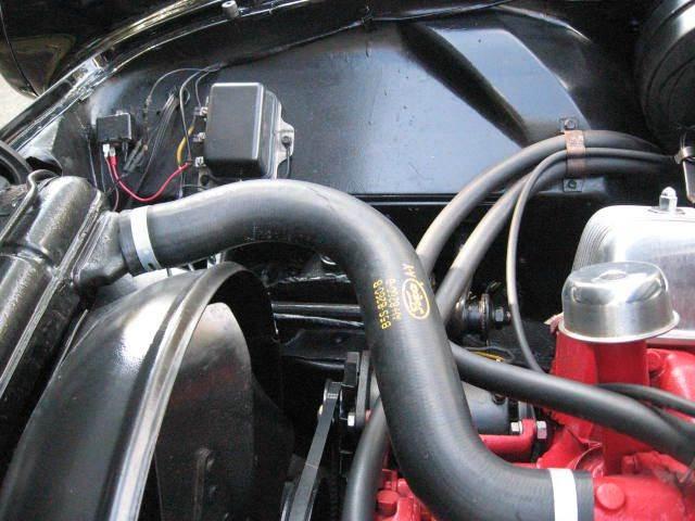 1957 Ford Thunderbird  - Atlanta GA