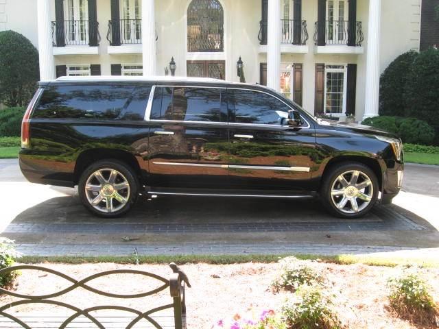 2016 Cadillac Escalade ESV Luxury Collection 4dr SUV - Atlanta GA