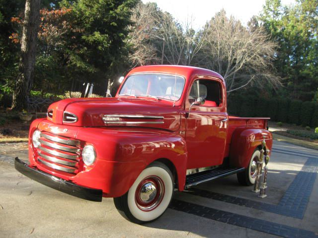 1950s ford trucks for sale in wisconsin autos post. Black Bedroom Furniture Sets. Home Design Ideas