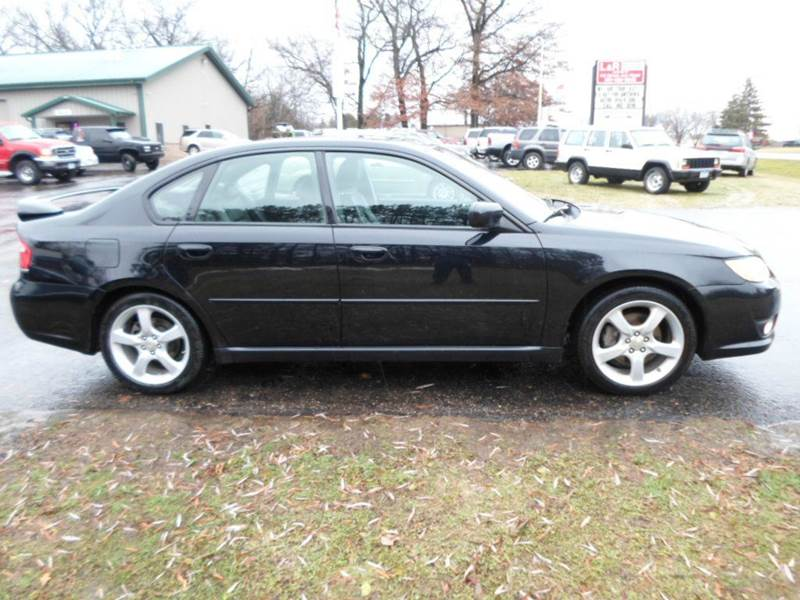 2008 subaru legacy limited awd 4dr sedan 4a in forest. Black Bedroom Furniture Sets. Home Design Ideas