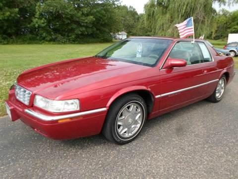 1999 Cadillac Eldorado For Sale - Carsforsale.com