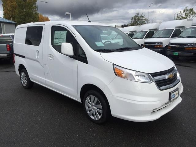 2015 Chevrolet City Express Cargo For Sale In Renton Wa
