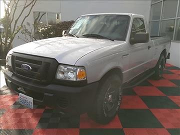 2008 Ford Ranger For Sale In Rhode Island