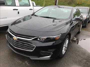 2017 Chevrolet Malibu for sale in Renton, WA