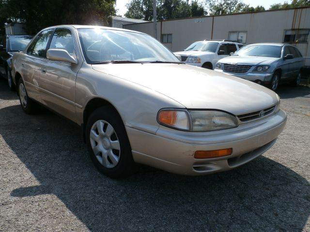 1996 Toyota Camry for sale in Columbus OH