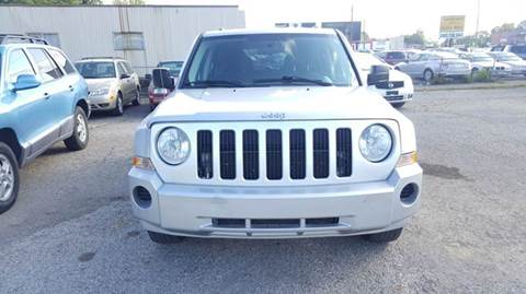 2010 Jeep Patriot for sale in Columbus, OH