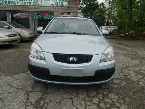2006 Kia Rio for sale in Columbus, OH