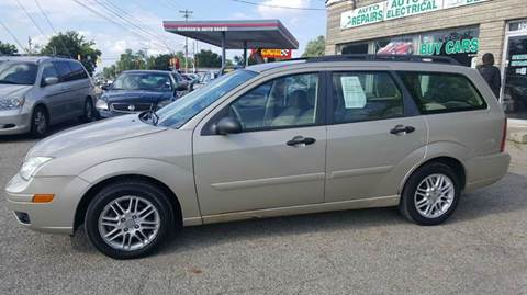 2006 Ford Focus for sale in Columbus, OH