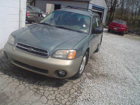2000 Subaru Outback for sale in Columbus, OH