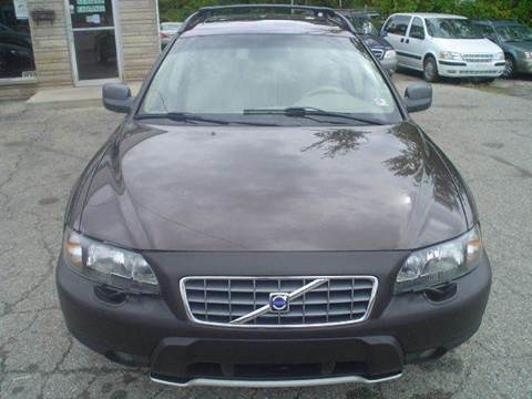 2001 Volvo V70 for sale in Columbus, OH