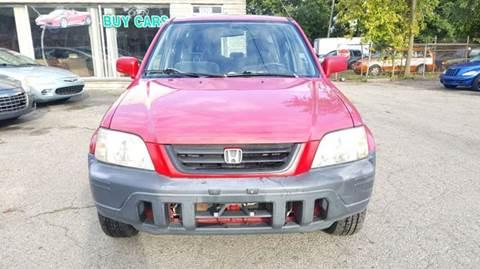 2000 Honda CR-V for sale in Columbus, OH
