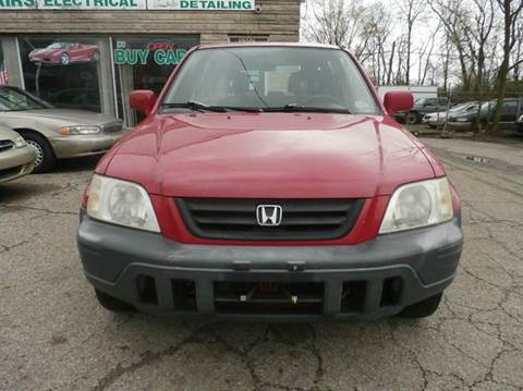 2000 Honda CR-V for sale in Columbus, OH