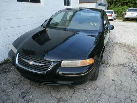 2000 Chrysler Cirrus for sale in Columbus, OH