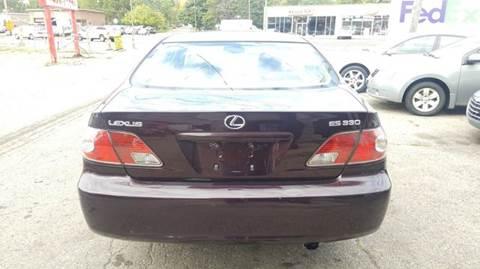 2004 Lexus ES 330 for sale in Columbus, OH