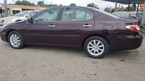 2004 Lexus ES 330 for sale in Columbus, OH