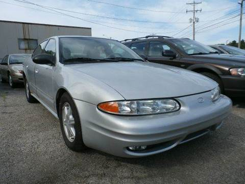 2003 Oldsmobile Alero for sale in Columbus, OH