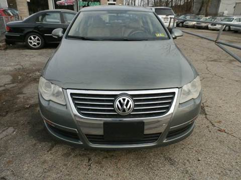 2007 Volkswagen Passat for sale in Columbus, OH
