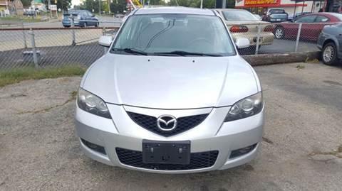 2009 Mazda MAZDA3 for sale in Columbus, OH