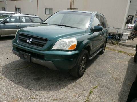 2003 Honda Pilot for sale in Columbus, OH