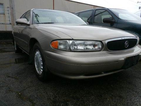 2001 Buick Century for sale in Columbus, OH