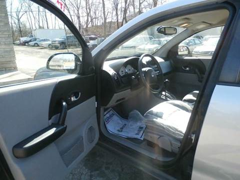 2004 Saturn Vue for sale in Columbus, OH