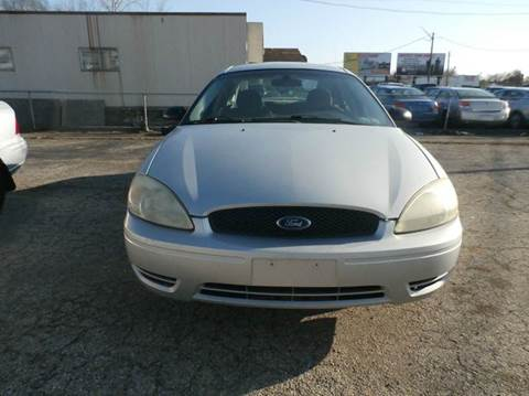 2004 Ford Taurus for sale in Columbus, OH