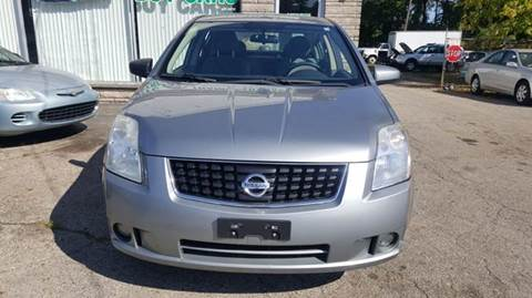 2008 Nissan Sentra for sale in Columbus, OH