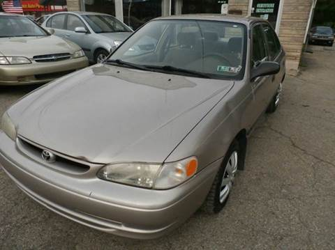 1999 Toyota Corolla for sale in Columbus, OH