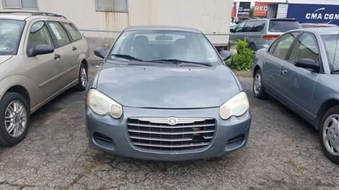 2006 Chrysler Sebring for sale in Columbus, OH