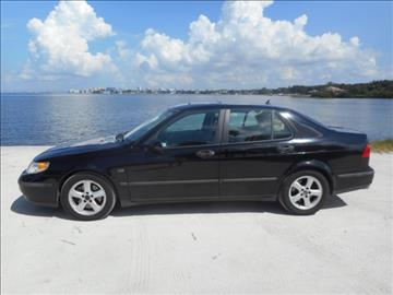 2003 Saab 9-5 for sale in Sarasota, FL